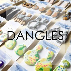 dangles