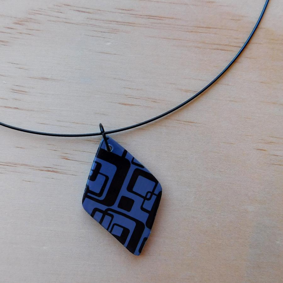 LUCY Range - Mod Squad Necklace