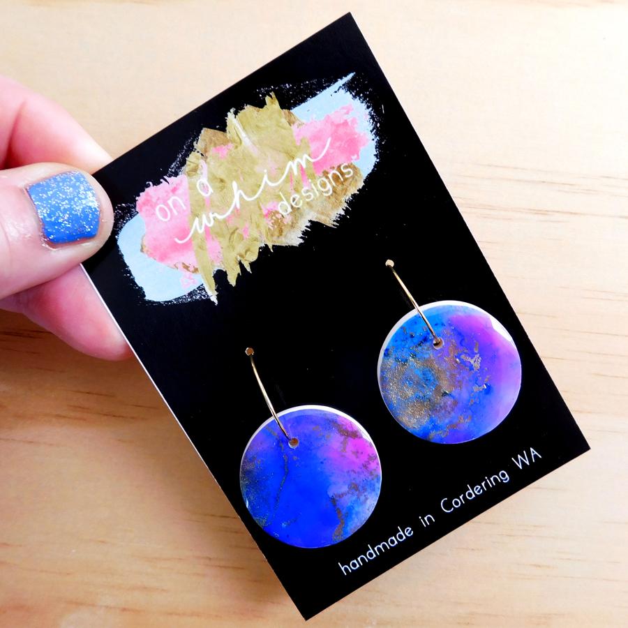 GEORGIA Range - Nebula